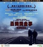 Nebraska (2013) (VCD) (Hong Kong Version)