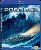 Poseidon (Blu-ray) (Hong Kong Version)