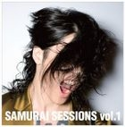 SAMURAI SESSIONS VOL.1 (Normal Edition)(Japan Version)