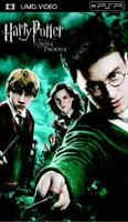 Harry Potter And The Order Of The Phoenix (UMD Video) (Japan Version)