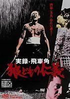 JITSUROKU HISHA KAKU OOKAMI DOMO NO JINGI (Japan Version)