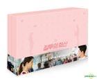 Jealousy Incarnate (Blu-ray) (15-Disc) (Director's Cut) (SBS TV Drama) (Limited Edition) (Korea Version)