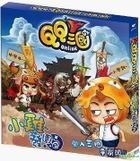 QQ San Guo Online (Xiao Ji Fa Wei Package) (DVD Version)