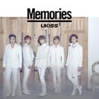 Memories (First Press Limited Edition) (Japan Version)