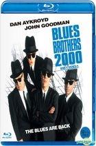 The Blues Brothers 2000 (Blu-ray) (Korea Version)