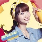 STEP A GO! GO! (SINGLE+DVD) (First Press Limited Edition)(Japan Version)