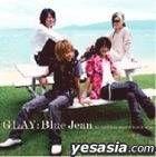BLUE JEAN (Normal Edition)(Japan Version)