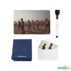 JBJ Concert Official Goods - Acrylic Memo Board