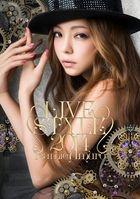 namie amuro LIVE STYLE 2014 (Normal Edition)(Japan Version)