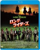 The Long Riders  (Blu-ray) (Special Priced Edition) (Japan Version)