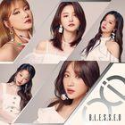 B.L.E.S.S.E.D (Normal Edition) (Japan Version)