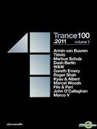 Trance 100 - 2011 Vol.1 (4CD)