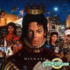 Michael Jackson - Michael (Korea Version)