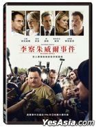 Richard Jewell (2019) (DVD) (Taiwan Version)