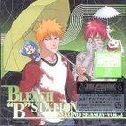 Radio DJCD [Bleach 'B' Station] Second Season Vol.3 (Japan Version)