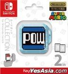 Card Pod COLLECTION for Nintendo Switch (Super Mario) Type-D (Japan Version)