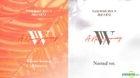 Infinite: Nam Woo Hyun Mini Album Vol. 3 - A New Journey (Big Size Limited Edition Version + Normal Version)