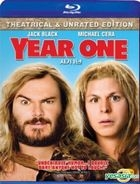 Year One (Blu-ray) (Korea Version)