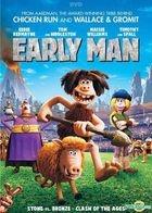 Early Man (2018) (DVD) (US Version)
