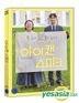 I Can Speak (DVD) (Korea Version)