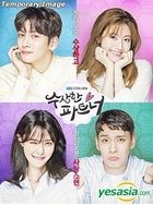 Love in Trouble (2017) (DVD) (Ep.1-20) (End) (Multi-audio) (English Subtitled) (SBS TV Drama) (Singapore Version)