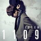 1109 [Type B] (ALBUM+DVD) (First Press Limited Edition) (Japan Version)
