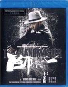 The Grandmaster (2013) (Blu-ray)