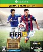 FIFA 15 Ultimate Team Edition (Japan Version)