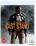 The Last Stand (Blu-ray) (Korea Version)