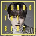 JUNHO THE BEST  (Normal Edition) (Japan Version)