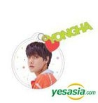 1THE9 1st Fanmeeting 'Hello, Wonderland' Official Goods - Acrylic Charm Key Ring (Yoo Yong Ha)