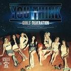 Girls' Generation Vol. 5 - You Think