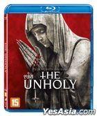 The Unholy (Blu-ray) (Korea Version)