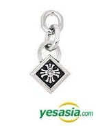 GOT7 Style - Arges Cartilage Earring (Shield)