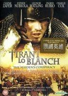 Tirant Lo Blanch (DVD) (Hong Kong Version)