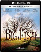 Big Fish (4K Ultra HD + Blu-ray) (Japan Version)