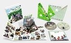 PIKANCHI LIFE IS HARD tabun HAPPY (DVD) (First Press Limited Edition)(Japan Version)