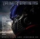 Transformers - Original Soundtrack  (Japan Version)