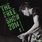 The Free Show 2014 (CD + DVD)