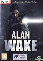 Alan Wake (英文版) (DVD 版)