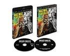 Mad Max: Fury Road (Blu-ray) (Black & Chrome Edition) (Japan Version)