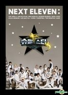 Superstar K 3 Next 11 (3CD)