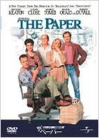 The Paper (DVD) (First Press Limited Edition) (Japan Version)