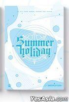 Dreamcatcher Special Mini Album - Summer Holiday (Normal Edition) (F Version)