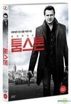 A Walk Among the Tombstones (DVD) (Korea Version)
