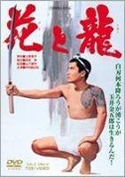 Hana & Ryu (DVD) (Japan Version)