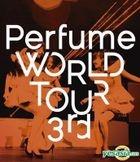 Perfume WORLD TOUR 3rd (Taiwan Version)