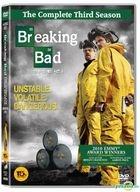 Breaking Bad - Season 3 (DVD) (4-Disc) (Korea Version)