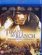 Tirant Lo Blanch (Blu-ray) (Hong Kong Version)