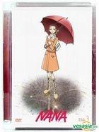 NANA (DVD) (Disk 3) (Deluxe Version) (Taiwan Version)